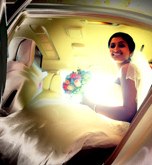 Premium Cabs For Weddings & Other Events